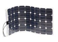 New for 2015 - Seaspray 'P' Latest technology ultrathin semi flexible marine solar panels.