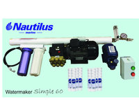 NEW - Nautilus AC watermakers