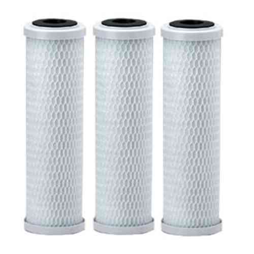 Charcoal/carbon filter value pack