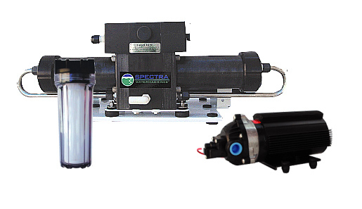Ex Demo Amp Pre Owned Watermakers For Sale Sailfish Marine
